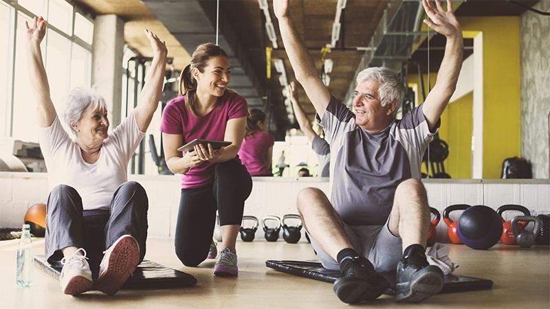 Participation-senior-fitness